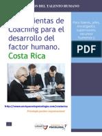 Empresas de capacitación y Coaching Costa Rica