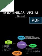 Tipografi PSV T4