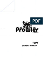 1994 Prowler New