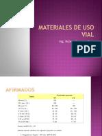 03 Materiales de Uso Vial