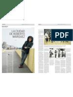 La Ciudad de Roberto Márquez
