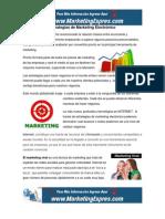 Estrategias del Marketing Electrónico