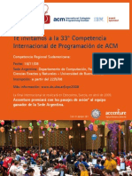 Poster 2008