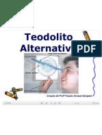 Apresentação FINAL_ TEODOLITO