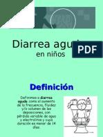 Diarrea Aguda Marisa