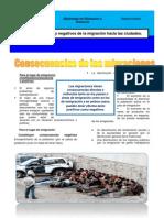 Efectos Negativos y Positivos de Las Migraciones__Sofia Izquierdo 1