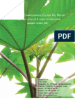 Castor Oil Report Preview eBook