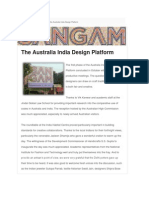 Sangam Newsletter