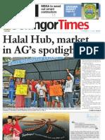 Selangor Times Nov 4-6, 2011 / Issue 47