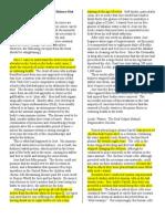 Excerpts From the Acid Alkaline Balance Diet