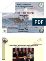 Ocean Wave Energy Rev 0.3 CIAPR 1