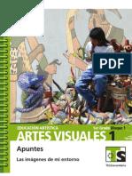 Artes (Artes visuales)