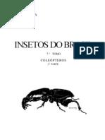 AGRONOMIA - Insetos Do Brasil