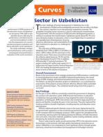 Education Sector in Uzbekistan