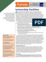 Financing Partnership Facilities