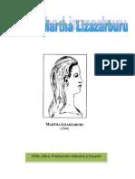 Martha Lizarzaburu .o