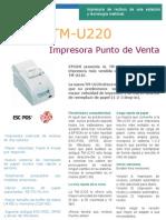 TM-U220_catalogo