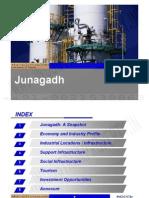 Junagadh District Profile
