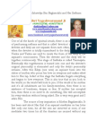 Introduction to Mahavidya Shri Baglamukhi and Her Sadhana