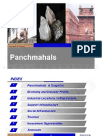 Panchmahal District Profile
