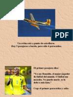 paracaidas