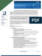 e20 001 Storage Technology Foundations Exam