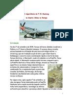 A importância do P-51