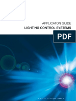 Application Guide_Lighting Control Systems