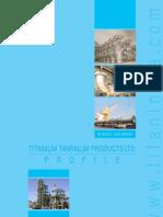 TiTaN Profile