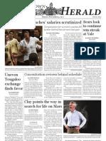 November 4, 2011 issue