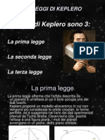 Power Point Leggi Di Keplero