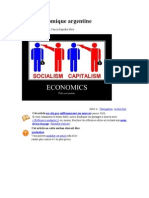 Crise économique argentine