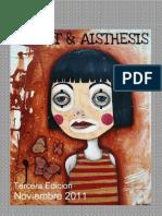 Revista Cultural Argot & Aisthesis Num 3