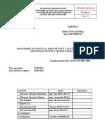 Proced Acces Date -Transilvania Nord_v04