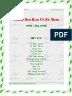 Trung Hoa Kim Co Ki Nhan