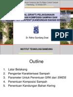 2011 NEW JICA Draft Manual Survey OCT