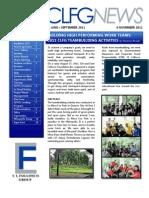 Clfg News III 4nov11