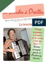 De Bouches à Oreilles n°220 septembre 2011