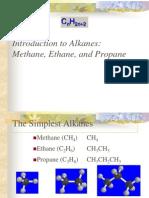 CH3a Nomenclature