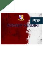 KONSEP KENDIRI
