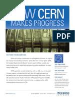 cernprogress