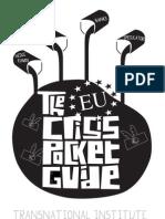 'The EU Crisis Pocket Guide' for the 99%