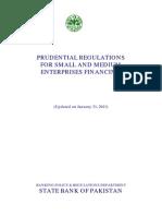 PRs-SMEs