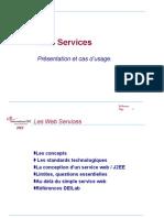 Presentation Web Services