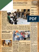 Vista Newsletter v1.1