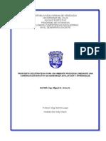 Informe de Programa de Teleprocesamiento 3 Ing Miguel Arias