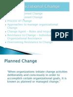 Organizational Change 2 (1)
