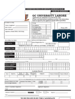 Admission Form FaFsc2011 (Final)