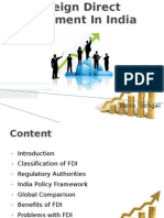 Amended Fdi Ppt