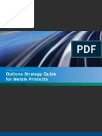 Metals Strategies